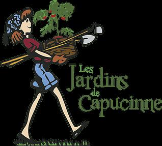 Les Jardins de Capucinne